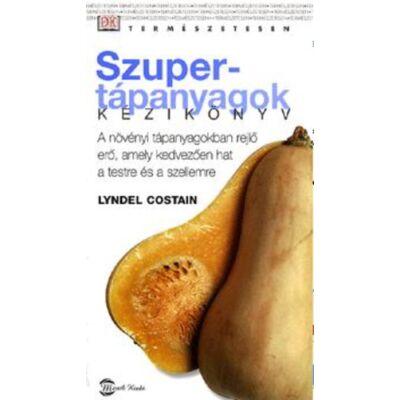 Szupertápanyagok kézikönyve