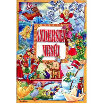 Andersen meséi