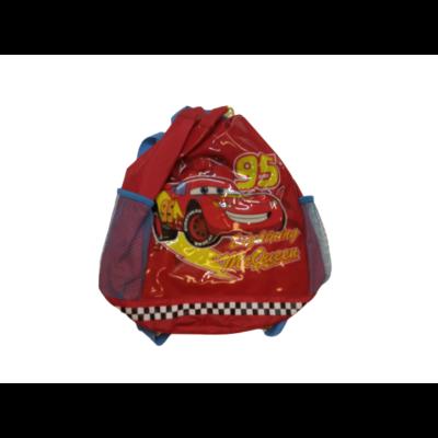Piros gyerek hátizsák - Verdák