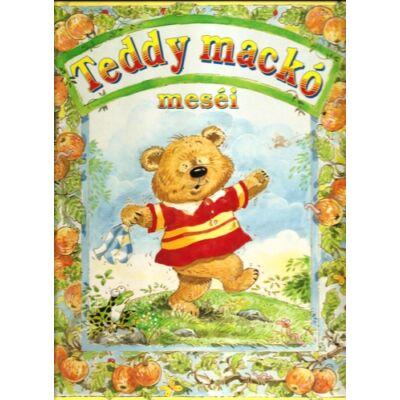 Maureen Spurgeon: Teddy mackó meséi