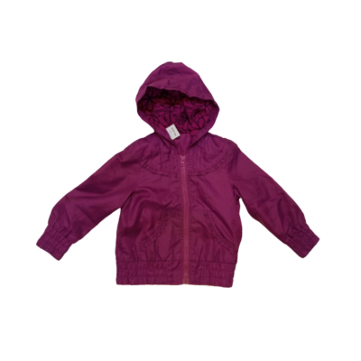 98-as mályvaszínű átmeneti kabát - St. Bernard