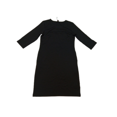 Női XL-es fekete ruha - Esmara - ÚJ