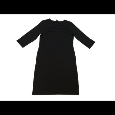 Női M-es fekete ruha - Esmara - ÚJ