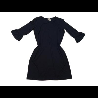 Női L-es sötétkék ruha - Esmara - ÚJ