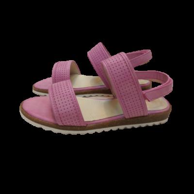 36-os rózsaszín pántos szandál - Nelli Blu - ÚJ