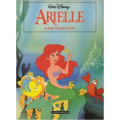 Walt Disney - Arielle, a kis hableány
