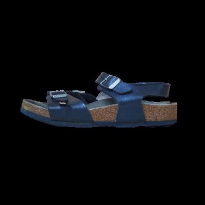 32-es kék szandál - Birkenstock