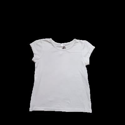 128-as fehér lány póló - C&A