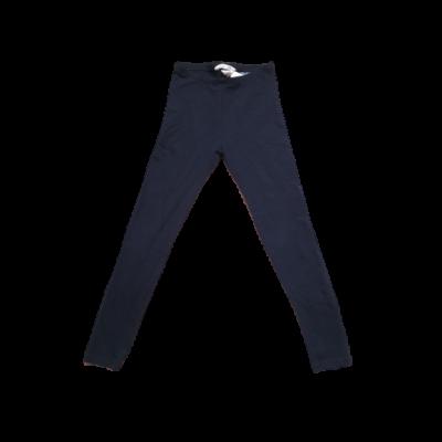 128-as fekete leggings - H&M