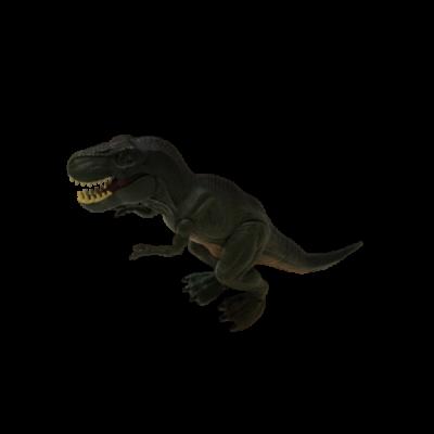 Hangot adó műanyag dínó - T-Rex