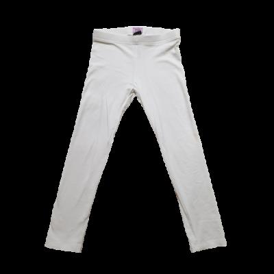 122-es fehér leggings - F&F