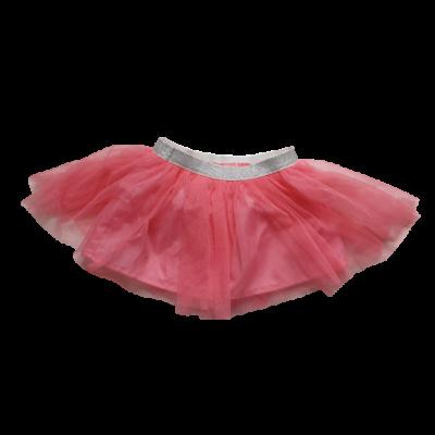 74-es rózsaszín tüllszoknya - Pepco