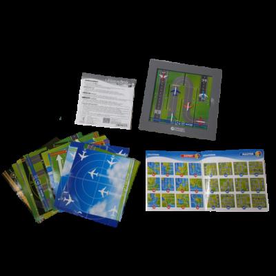 Smart Games - Légikikötő