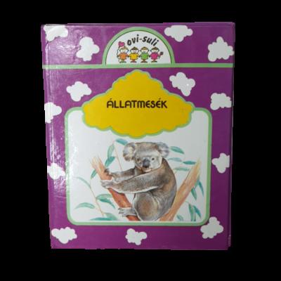 Ovi-suli - Állatmesék