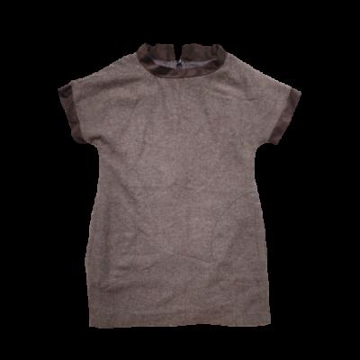 140-es barna ruha - Zara