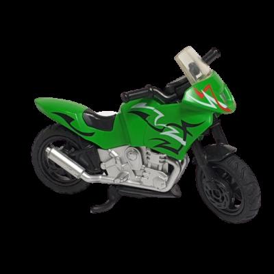 Zöld motor