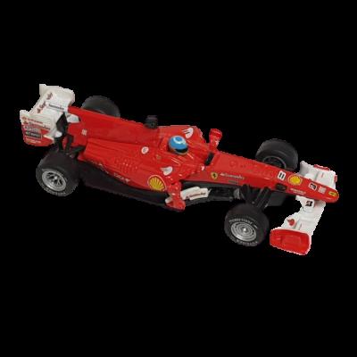 Ferrari F10 - BBurgao - 1/32