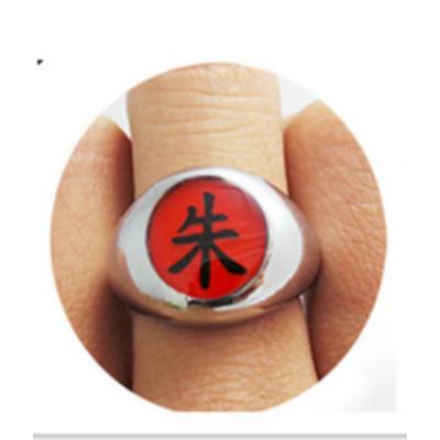 Naruto gyűrű - ÚJ