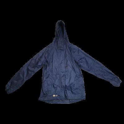 152-es kék esőkabát - Higer