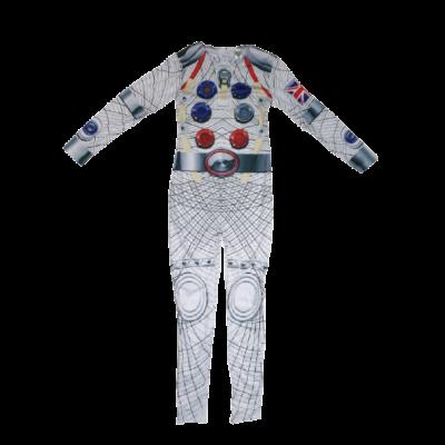 10-12 évesre űrhajós, asztronauta jelmez