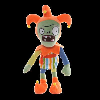 Udvari bolond zombi plüss figura - Plants vs. Zombies - ÚJ