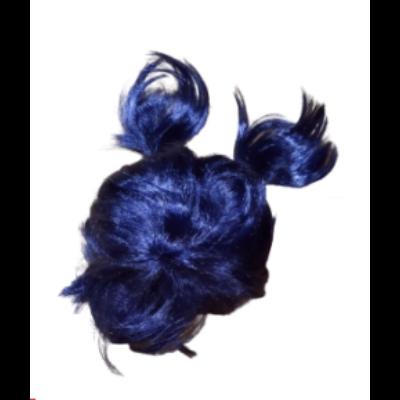 Kék paróka - Miraculous - Csodálatos Katicabogár - ÚJ
