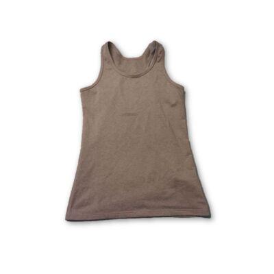 134-es szürke lány fitness póló