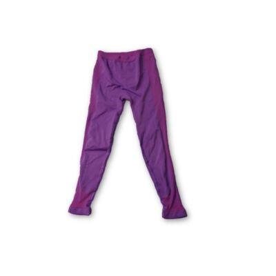 110-116-os lila alánadrág lánynak - H&M