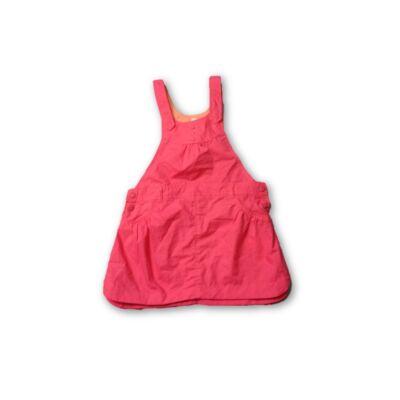 92-es uv-pink vászonruha - In Extenso