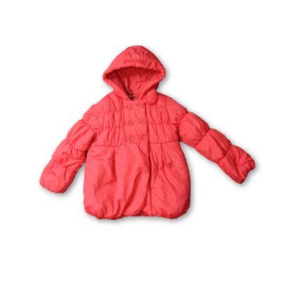 116-os rózsaszín télikabát - Marks & Spencer