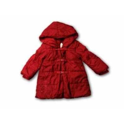 116-os piros télikabát - Joe