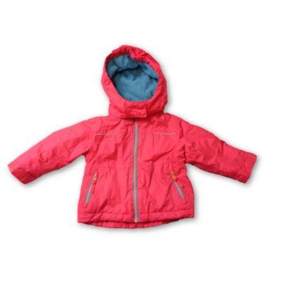 74-es rózsaszín átmeneti kabát - Impidimpi