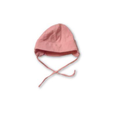 38-40 cm-es fejre rózsaszín sapka