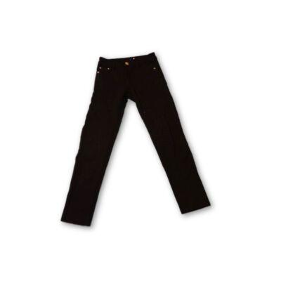 140-es fekete lány nadrág