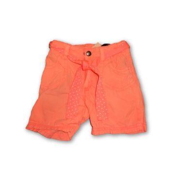 92-es barackszínű rövidnadrág, short - H&M