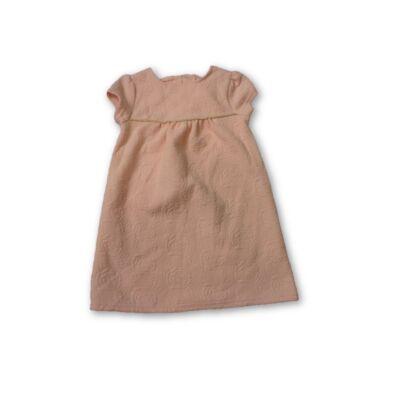 92-es rózsaszín magában mintás ruha - Pepco