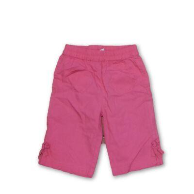 86-os rózsaszín térdnadrág