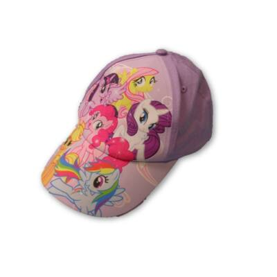 Lila baseball sapka - My Little Pony