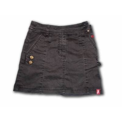 140-es fekete mini szoknya - Esprit