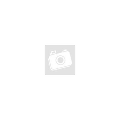 46 cm-es fejre lila szőrmével bélelt sapka
