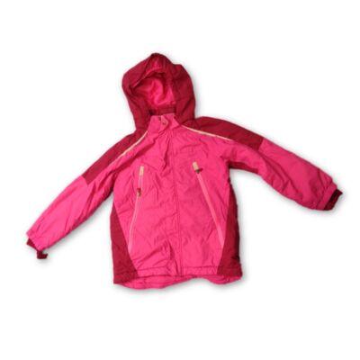 128-as rózsaszín téli dzseki - H&M