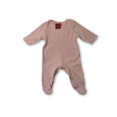 50-56-os rózsaszín pamut rugi - Cherokee