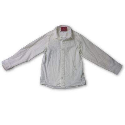 116-os fehér alkalmi, ünneplő ing - In Extenso