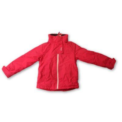 116-122-es pirosas téli dzseki - Decathlon