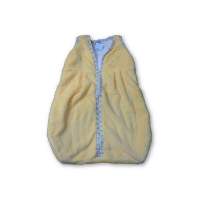 62-es sárga szőrmés hálózsák - Vaganza
