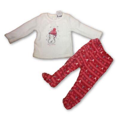 80-as szőrmés pizsama - In Extenso