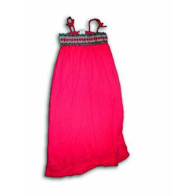 164-es pink nyári pamutruha - Zara