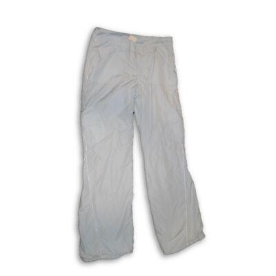 152-es halványkék bélelt lány nadrág, outdoor nadrág - Old Navy