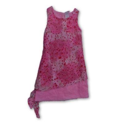 146-os rózsaszín lenge ruha - C&A