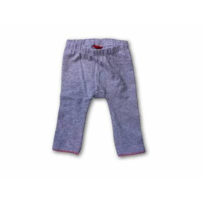 62-es szürke csillogó leggings - S. Oliver